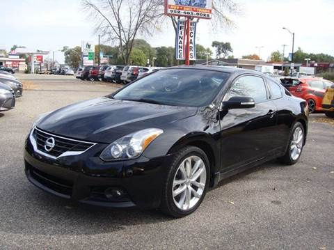 2011 Nissan Altima for sale in Shakopee, MN
