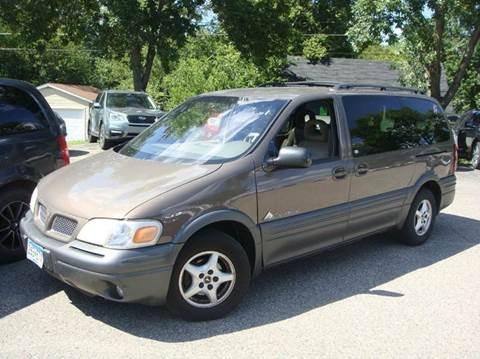2000 Pontiac Montana for sale in Shakopee, MN