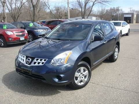 2013 Nissan Rogue for sale in Shakopee, MN