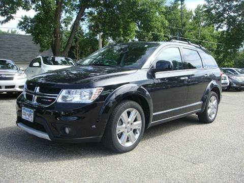 2014 Dodge Journey for sale in Shakopee, MN