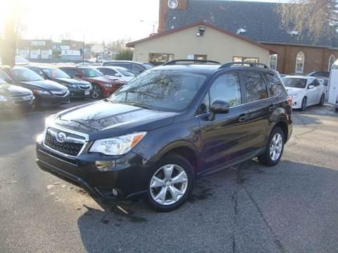 Subaru for sale in shakopee mn for Quinn motors shakopee mn