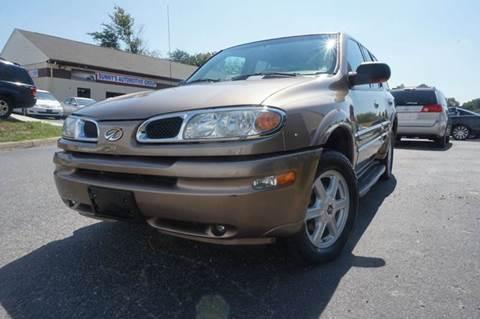 2003 Oldsmobile Bravada for sale in Fredericksburg, VA