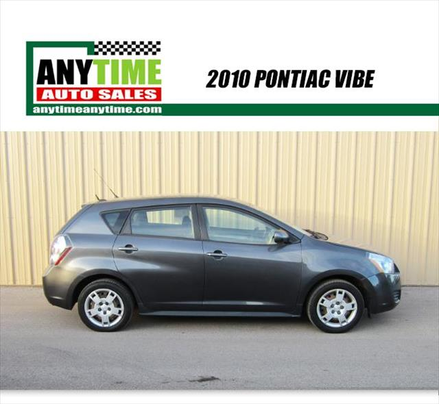 2010 Pontiac Vibe for sale in Rapid City SD
