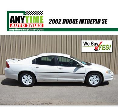 2002 Dodge Intrepid for sale in Rapid City, SD