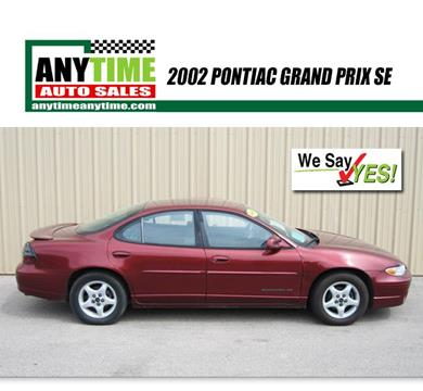 Used Pontiac For Sale Rapid City Sd