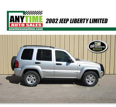 used jeep liberty for sale in south dakota. Black Bedroom Furniture Sets. Home Design Ideas