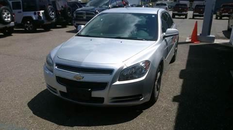 2012 Chevrolet Malibu for sale in Barnesville, OH
