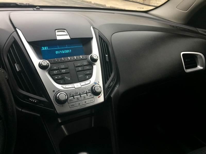 2013 Chevrolet Equinox LS AWD 4dr SUV - Saint Marys KS
