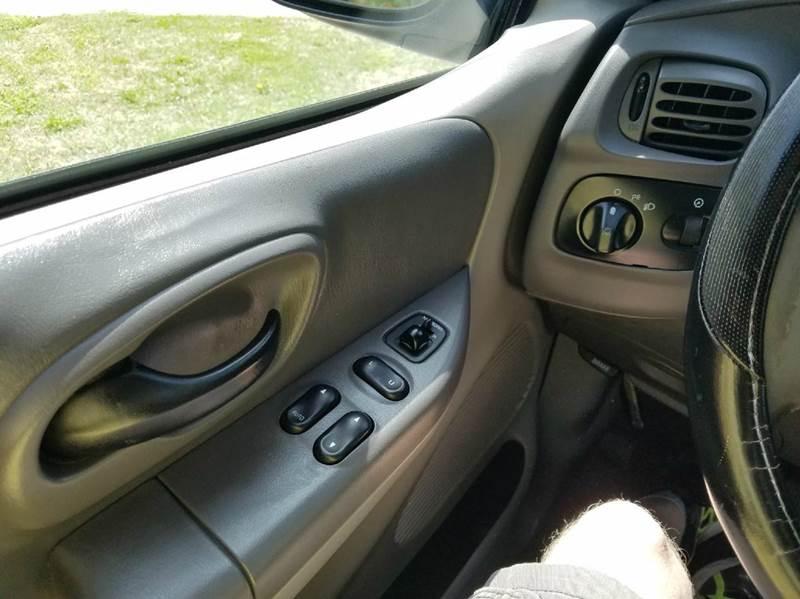 2001 Ford F-150 4dr SuperCab XLT 2WD Styleside SB - Saint Marys KS