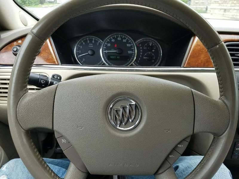 2005 Buick LaCrosse CXL 4dr Sedan - Saint Marys KS
