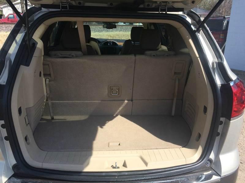 2012 Buick Enclave Leather 4dr SUV - Saint Marys KS