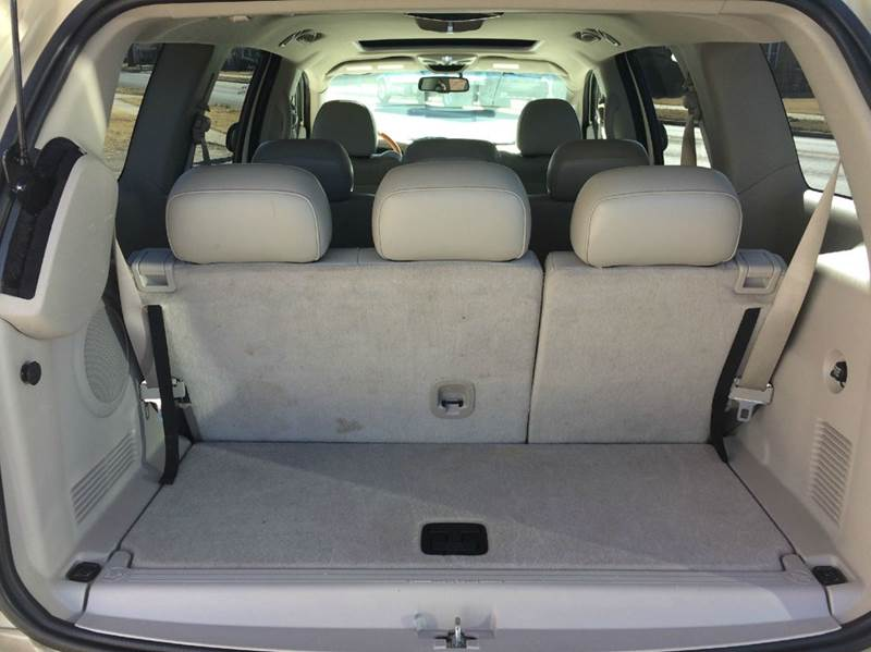 2009 Chrysler Aspen Limited 4x4 4dr SUV - Saint Marys KS