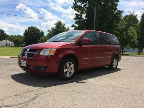 2008 Dodge Grand Caravan for sale in Saint Marys, KS