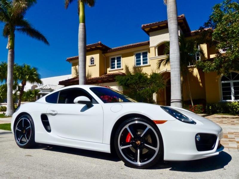 Porsche Cayman For Sale In Barton VT Carsforsalecom - Porsche cayman invoice price