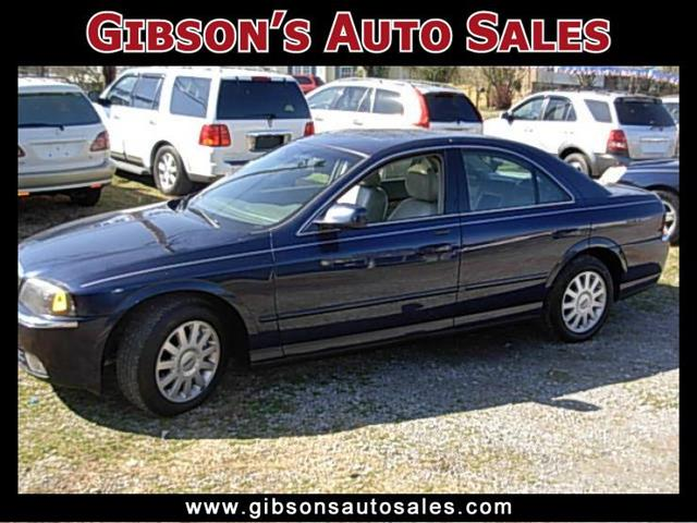 2003 Lincoln LS for sale in Cleveland TN