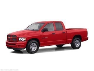 2002 DODGE RAM PICKUP 1500 maroon laporte mitsubishi w in-house advantage also can put a positiv
