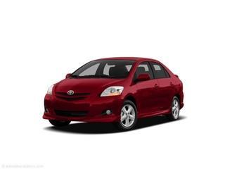 2009 TOYOTA YARIS BASE barcelona red laporte mitsubishi w in-house advantage also can put a posi