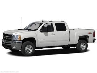 2008 CHEVROLET SILVERADO 2500HD summit white laporte mitsubishi w in-house advantage also can pu