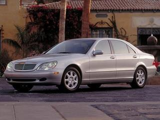 2000 MERCEDES-BENZ S-CLASS S500 4DR SEDAN black laporte mitsubishi w in-house advantage also can