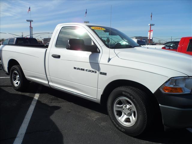 2007 DODGE RAM PICKUP 1500 SLT QUAD CAB 2WD white abs brakesair conditioningalloy wheelsamfm