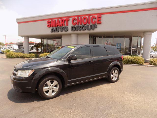 2009 DODGE JOURNEY SXT 4DR SUV black exhaust - dual tipcargo tie downsdoor handle color - body-