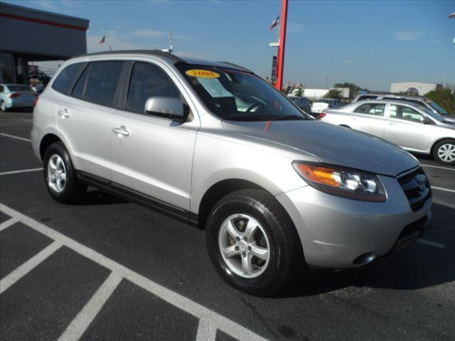 2008 HYUNDAI TUCSON silver pushpullordrag --independence freedom sale--  declare  save mor
