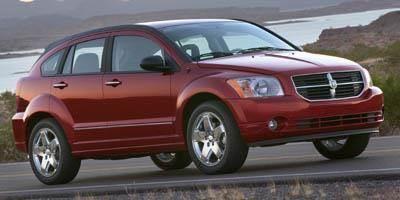 2007 DODGE CALIBER HATCHBACK RT AWD light khaki metallic options 4wdawdabs brakesair condition