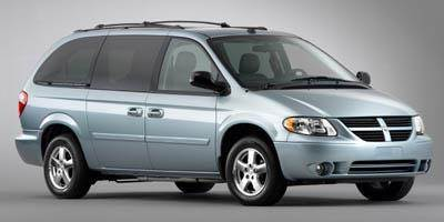 2006 DODGE GRAND CARAVAN SE stone white options abs brakesair conditioningamfm radiocargo netcd