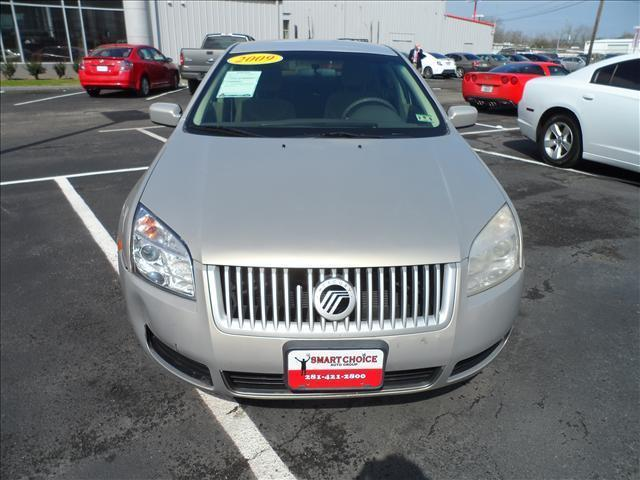 2006 MERCURY MONTEGO LUXURY 4DR SEDAN tan thank you very much for the opportunity to earn your bu