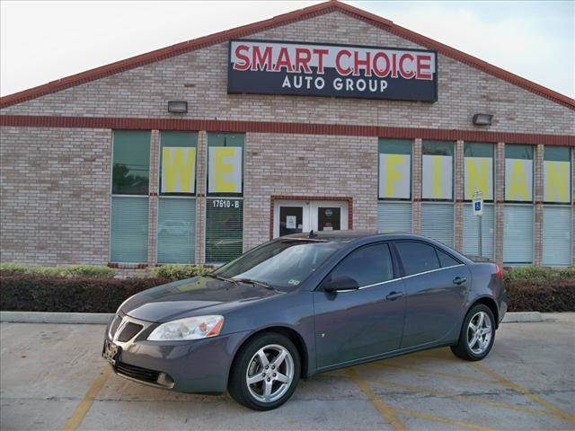 2009 PONTIAC G6 GT SEDAN grey options abs brakesair conditioningalloy wheelsamfm radioautomatic