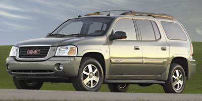2005 GMC ENVOY XL 2WD summit white options abs brakesair conditioningalloy wheelsamfm radioauto