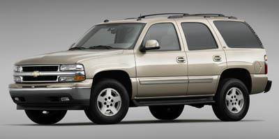 2006 CHEVROLET TAHOE 1500 2WD sandstone metallic options abs brakesair conditioningalloy wheelsa