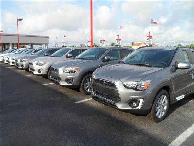 2015 MITSUBISHI OUTLANDER SPORT blue thank you very much for the opportunity to earn your busines