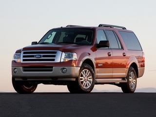 2011 FORD EXPEDITION EL LIMITED 4X2 4DR SUV maroon laporte mitsubishi w in-house advantage also c