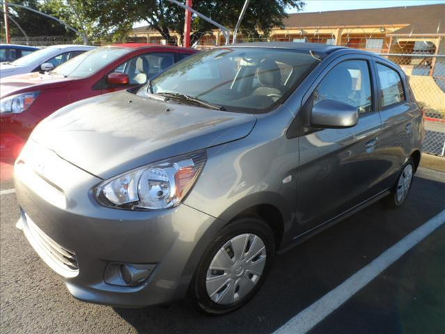 2015 MITSUBISHI MIRAGE grey thank you very much for the opportunity to earn your business  lapor