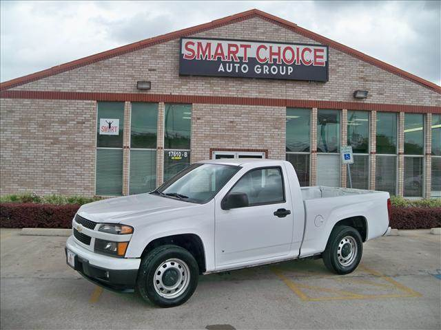 2009 CHEVROLET COLORADO UNSPECIFIED white 68099 miles VIN 1GCCS149698114377