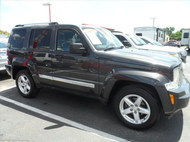 2011 JEEP LIBERTY grey thank you very much for the opportunity to earn your business  laporte mi