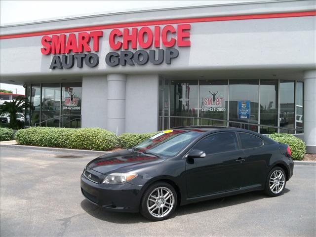 2007 SCION TC black thank you very much for the opportunity to earn your business  laporte mitsu