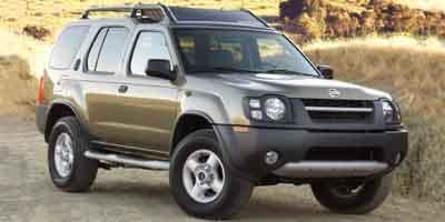 2003 NISSAN XTERRA 2WD V6 green options abs brakesair conditioningalloy wheelsamfm radiocargo a