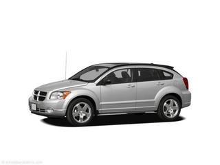 2011 DODGE CALIBER HEAT 4DR WAGON silver new vehicle warrantymitsubishi confidence10-year100000-