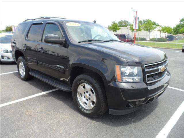 2011 CHEVROLET TAHOE LS 4X2 4DR SUV black april showers bring may flowers right now with 350 do