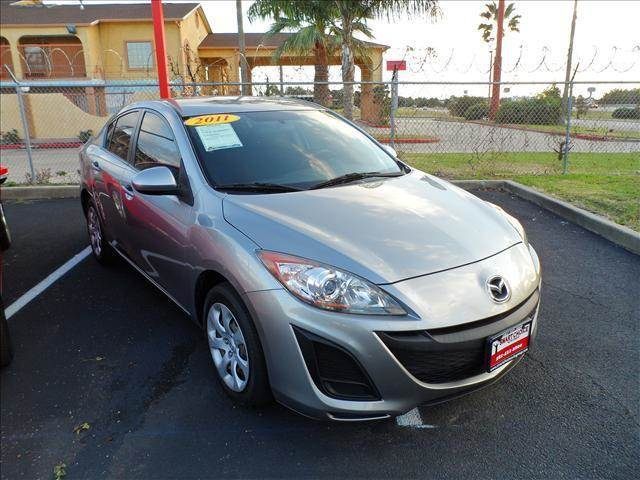 2011 MAZDA MAZDA3 gunmetal blue mica happy new year on grey 2011 mazda mazda3 i sport  autowhy wai