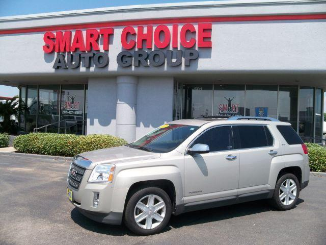 2011 GMC TERRAIN SLT-2 4DR SUV tan thank you very much for the opportunity to earn your business