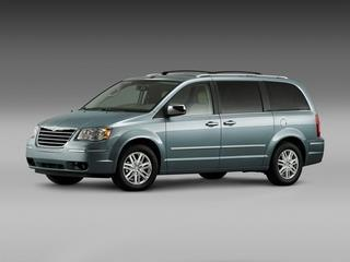 2009 CHRYSLER TOWN AND COUNTRY TOURING MINI VAN 4DR maroon laporte mitsubishi w in-house advantag