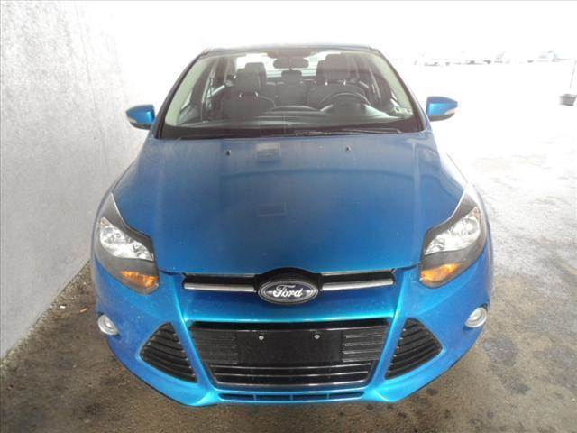 2013 FORD FIESTA S 4DR SEDAN blue thank you very much for the opportunity to earn your business