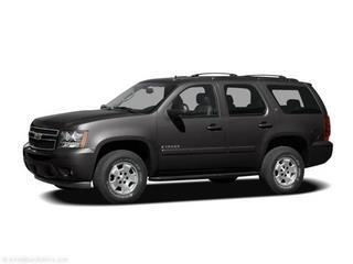 2008 CHEVROLET TAHOE black laporte mitsubishi w in-house advantage also can put a positive mark