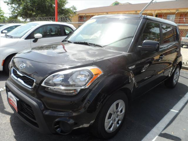 2012 KIA SOUL black pushpullordrag --independence freedom sale--  declare  save more than