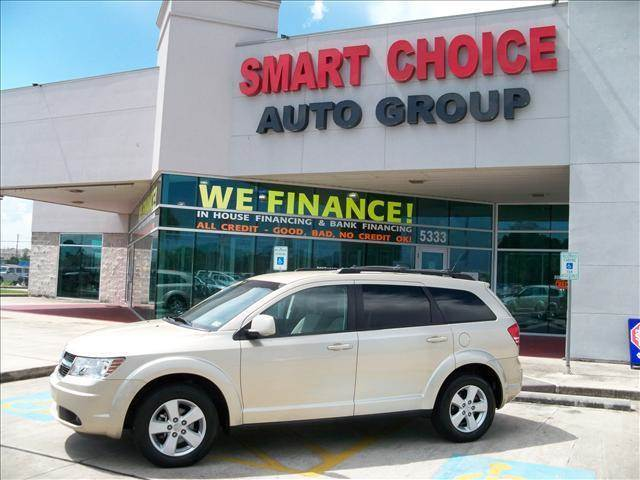 2010 DODGE JOURNEY UNSPECIFIED gold 72721 miles VIN 3D4PG5FV5AT269628