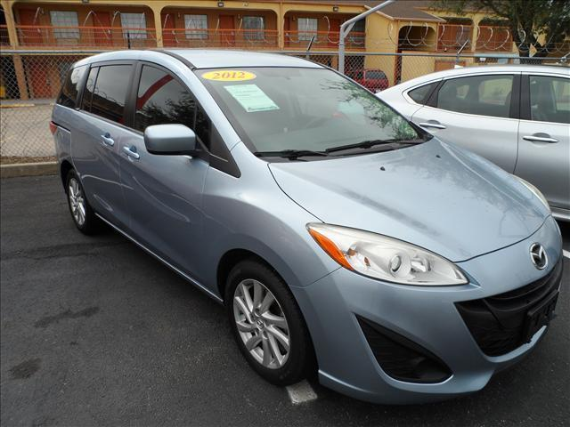 2012 MAZDA MAZDA5 blue right now with 95 down with payments starting from as low as 242 call f