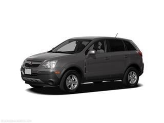 2008 SATURN VUE XR 4DR SUV techno gray laporte mitsubishi w in-house advantage also can put a po